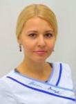 Манукьян Татьяна Евгеньевна