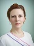 Зуева Елена Анатольевна