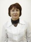Магуй Екатерина Дмитриевна