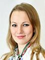 Симакова Екатерина Сергеевна
