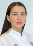 Борисова Ирина Витальевна