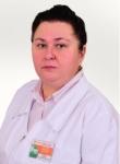 Карцева Маргарита Юрьевна