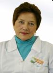 Руцкая Нелли Степановна