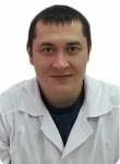 Захаров Михаил Анатольевич
