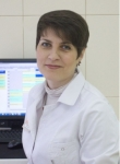 Константинова Вероника Альбертовна