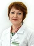 Пугачева Людмила Михайловна