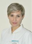 Коваленко Жанна Александровна