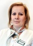 Баконина Наталья Владиславовна