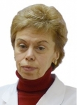 Потапова Ирина Валентиновна