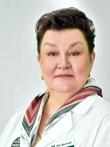 Черныш Марина Павловна