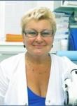 Жуковская Татьяна Ивановна