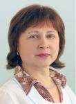 Камашева Елена Петровна