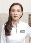 Бабич Наталья Николаевна