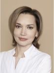 Жукова Татьяна Валерьевна