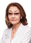 Аскарова Айман Асанбаевна