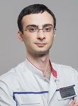 Петросян Самвел Геворгович