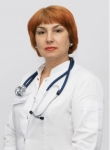 Зудилина Лариса Анатольевна