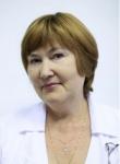 Усачева Людмила Сергеевна