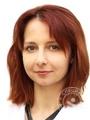 Лебединская Дарья Александровна
