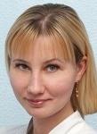 Евстигнеева Лидия Анатольевна