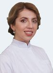 Максименко Анастасия Олеговна