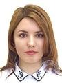 Островская Ирина Владимировна