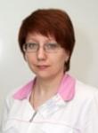 Олейник Наталия Павловна
