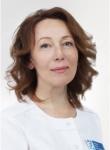 Улеева Елена Георгиевна