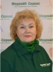 Баталова Светлана Ивановна