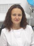 Комарова Наталья Ивановна