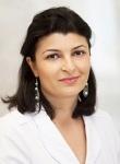Асриян Яна Борисовна