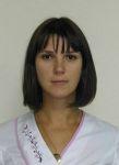 Камнева Ольга Владимировна