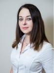 Старикова Елена Викторовна