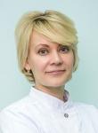 Глазко Ирина Ивановна