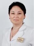 Мемей Светлана Андреевна