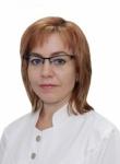 Яковлева Анастасия Алексеевна