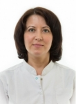 Талавира Юлия Анатольевна