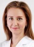 Гудилова Юлия Юрьевна