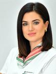 Ткаченко Алена Александровна