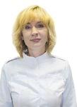 Харченко Ольга Витальевна