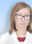 Коновалова Анна Вадимовна