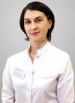 Тамазова Лариса Анатольевна