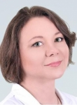 Каршиева Анна Валерьевна