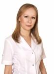 Федорова Татьяна Геннадьевна