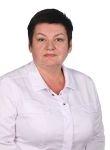 Ланецкая Наталья Николаевна