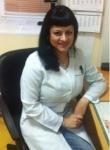 Наджарян Иветта Гагиковна