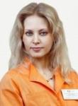 Жилковская Ирина Владимировна