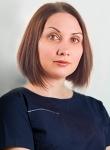 Чернышева Екатерина Александровна