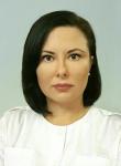 Ганжа Ксения Игоревна