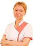 Колчанова Елена Валентиновна